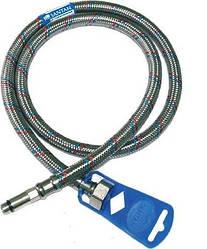 """Шланг для воды SANTAN Flex-water М10х1/2"""", 100 см, Г-ДШ"""