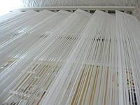 Вертикальные веревочные жалюзи «Бриз»