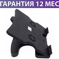 """Охлаждающая подставка для ноутбука 17"""" Esperanza EA103 Pam, 4 порта USB, 2 вентилятора, 327х300х46 мм"""