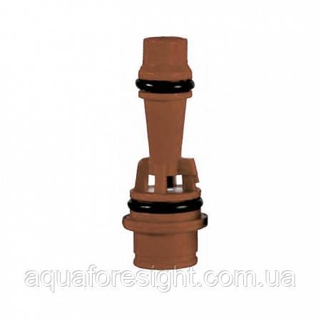 Инжектор к управляющему клапана WS1 Clack - коричневый