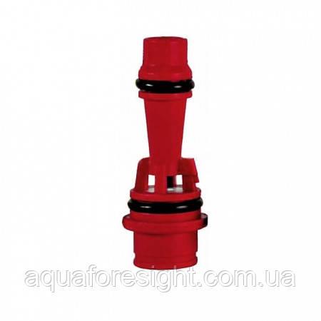 Инжектор к управляющему клапана WS1 Clack - красный