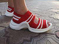 VeaGia Sandals Red