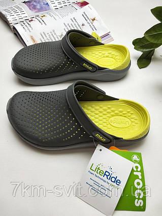 Crocs LiteRide Clog oригинал