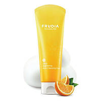 Пенка для лица Frudia Citrus Brightening Micro Cleansing Foam, 145 ml
