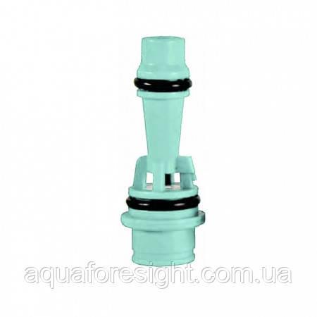 Інжектор до керуючого клапана Clack WS1 - світло-зелений