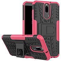 Чехол Armor Case для Huawei Mate 10 Lite Rose