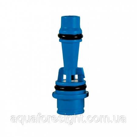 Инжектор к управляющему клапана WS1 Clack - синий