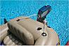 IN-68624 крепление для мотора (SEAHAWK 68377,EXCURSION 2,3,4,5, MARINER)
