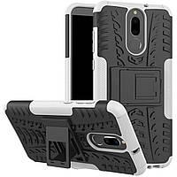 Чехол Armor Case для Huawei Mate 10 Lite White