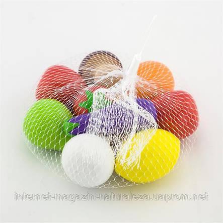 Набор кулинара Viga Toys Овощи и фрукты (50734), фото 2