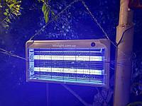 Светильник для уничтожения насекомых (противомоскитный светильник) 30W Lemanso LMN105