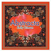 Раскраска антистресс Abstracta, 755094