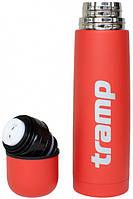 Термос Tramp Basic TRC-113 1 л Red 011030, КОД: 1752705