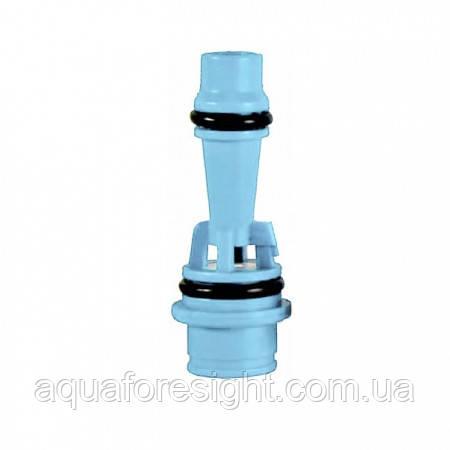 Інжектор до керуючого клапана Clack WS1 - блакитний