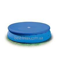 Чехол Intex 58939 для наливного круглого бассейна 244см