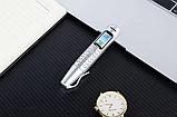 Ручка мобильный телефон портативный с камерой 0.08 MP и Bluetooth AK 007 (Серый), фото 4