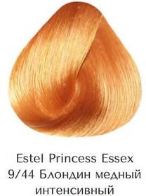 Estel Princess Essex 9/44 Блондин мідний інтенсивний