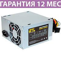 Блок питания для ПК GTL 500W (GTL-500-80)