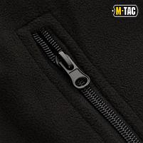 M-Tac куртка Soft Shell с подстежкой Black // РАЗМЕРЫ S / L / XL / XXL, фото 6