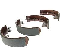Колодки барабанные CENTRIC PARTS 11009220