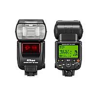 Вспышка внешняя Nikon Speedlight SB-5000