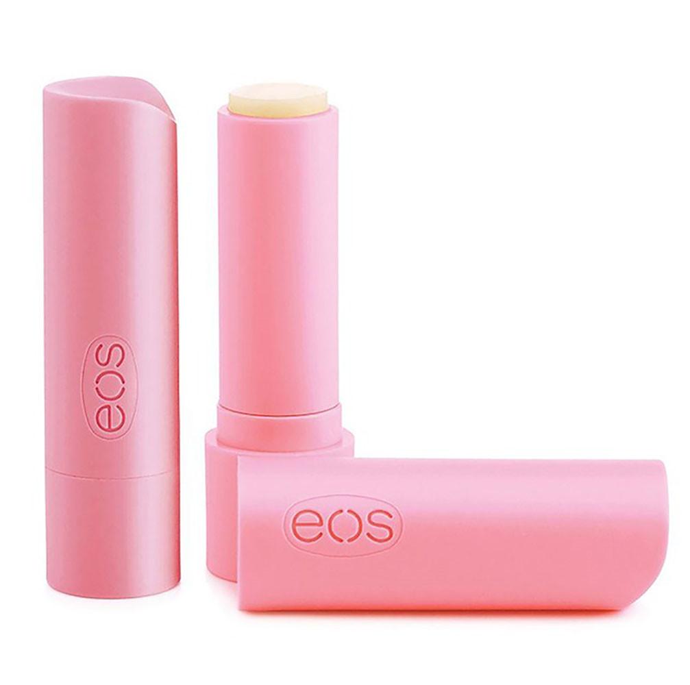 Бальзам-стик для губ Eos Mood Stones Sweet Rose Quartz