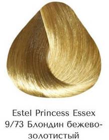 Estel Princess Essex 9/73 Блондин бежево-золотистий