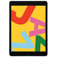 Планшет Apple A2197 iPad 10.2 Wi-Fi 32GB Space Grey (MW742RK/A)