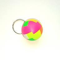 Брелок-головоломка шарик малый Kronos Toys krut0091, КОД: 119911