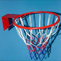 Баскетбольное кольцо Newt 300 мм (без сетки)