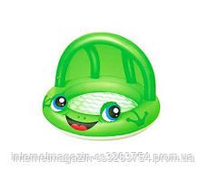 Детский надувной бассейн Bestway 52189 Лягушенок