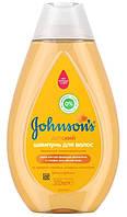 Johnson's Baby шампунь детский 300 мл New