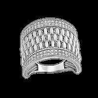 Серебряное кольцо, фото 1