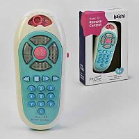 Пульт К 999-116 В (108) свет, звук, 3 языка, в коробке