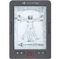 """Читалка для книг AirBook City Base 6"""", электронная книга, ридер"""