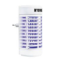 Ловушка комаров и насекомых - ночник Noveen IKN903 LED
