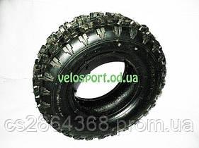 Покрышка задняя для электроквадроцикла EATV-90304