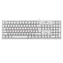 Клавиатура для компьютера Sven KB-S300 USB White, фото 3