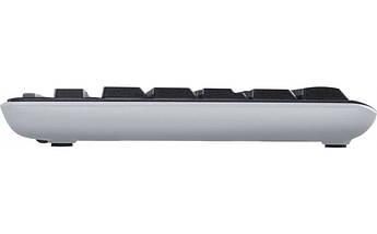 Клавиатура беспроводная Logitech K270 Wireless Black (920-003757), фото 3