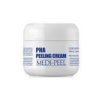 Ночной обновляющий пилинг-крем с PHA-кислотами MEDI-PEEL PHA Peeling Cream 50 мл 465661, КОД: 1780805