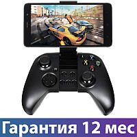 Беспроводной Bluetooth джойстик для ПК 2E C04 PC/iOS/Android, беспроводный блютуз геймпад для Андроид