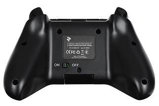 Беспроводной Bluetooth джойстик для ПК 2E C04 PC/iOS/Android, беспроводный блютуз геймпад для Андроид, фото 2