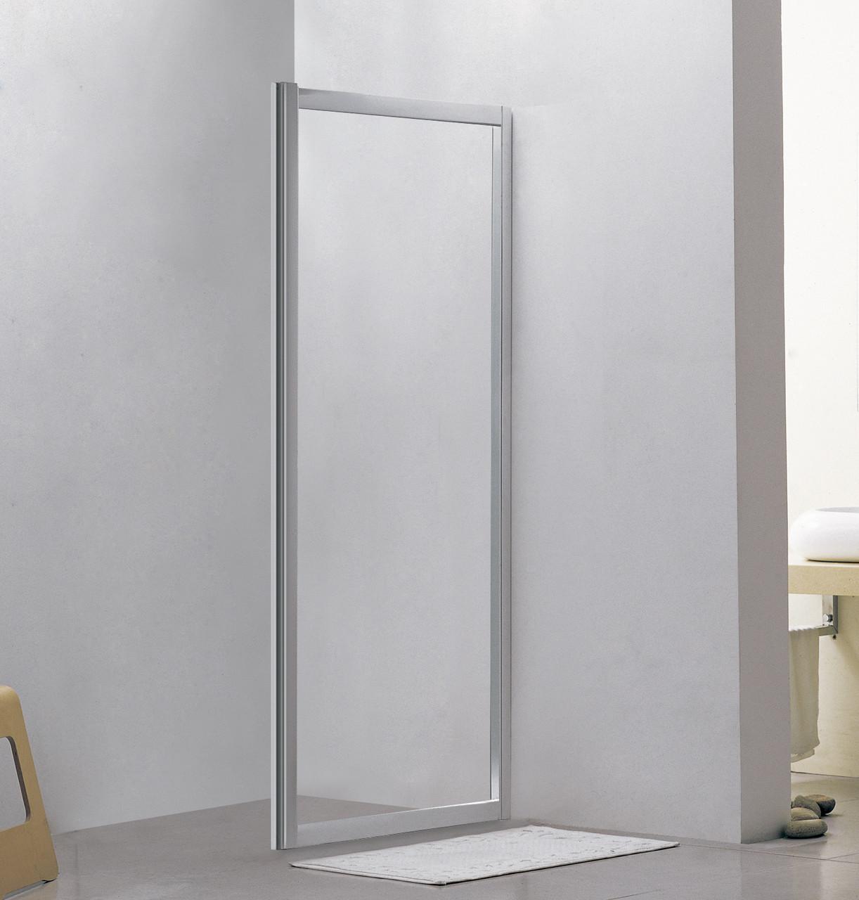 Боковая стенка 80*195см, для комплектации с дверьми 599-150 (h)