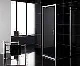 Боковая стенка 90*195см, для комплектации с дверьми 599-150 (h), фото 3