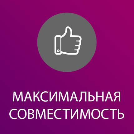 Задняя крышка Nokia 1520 Lumia (RM-938) black, сменная панель люмия люмія, фото 2