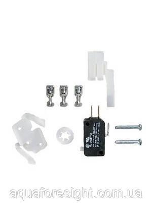 Микропереключатель с кабелем к управляющему клапану WS2' Clack