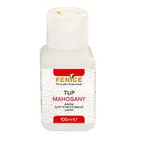 Фарба для шкіри TUP Mahogany, колір Махонь, 100 мл, фото 1