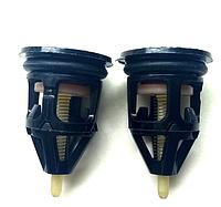Обратный клапан впускного коллектора Peugeot и Citroen 9811908380