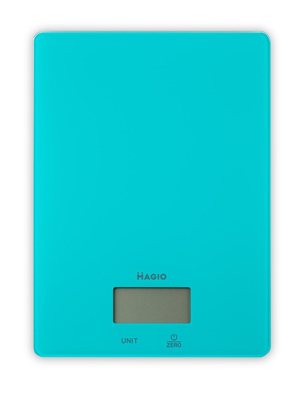Вага кухонна Magio MG-916 Електронна 5 кг