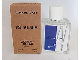 Armand Basi In Blue - Quadro Tester 60ml